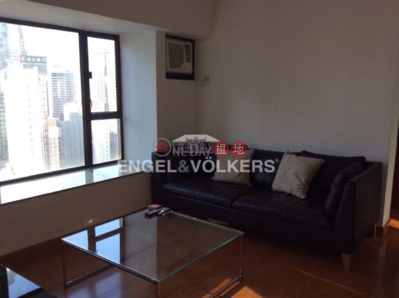 HK$ 9.3M Dawning Height, Central District 2 Bedroom Flat for Sale in Soho