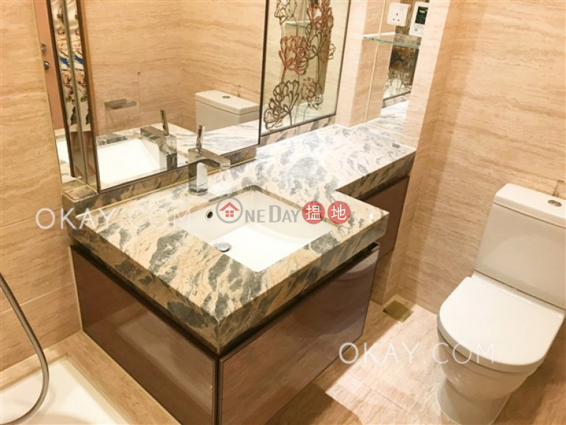Beautiful 2 bed on high floor with sea views & balcony | For Sale, 8 Ap Lei Chau Praya Road | Southern District Hong Kong, Sales | HK$ 63M