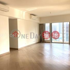 Unique 4 bedroom with balcony | Rental|Cheung Sha WanCullinan West II(Cullinan West II)Rental Listings (OKAY-R319789)_0