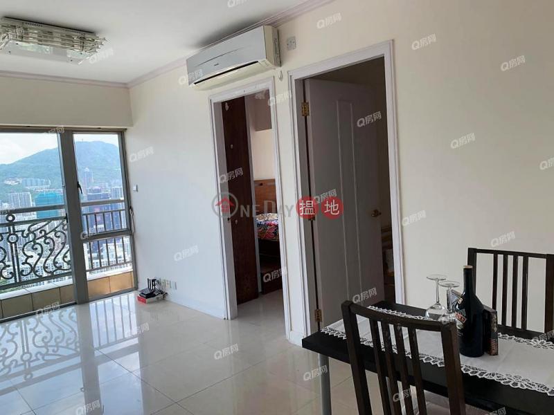 HK$ 10.8M | Tower 1 Hampton Place, Cheung Sha Wan | Tower 1 Hampton Place | 2 bedroom High Floor Flat for Sale
