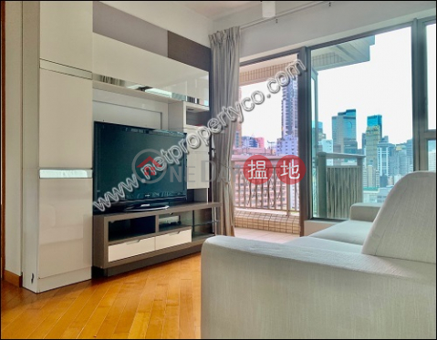 3-bedroom unit with balcony for lease in Wan Chai|The Zenith Phase 1, Block 2(The Zenith Phase 1, Block 2)Rental Listings (A033182)_0