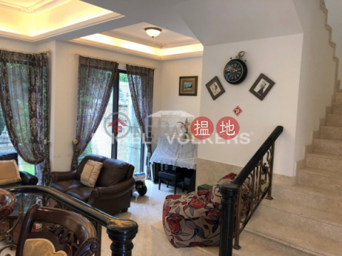 3 Bedroom Family Flat for Sale in Kwu Tung|Valais(Valais)Sales Listings (EVHK43510)_0