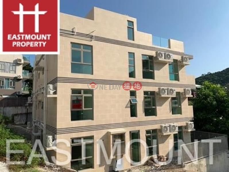 西貢 Kei Ling Ha Lo Wai, Sai Sha Road 西沙路企嶺下老圍村屋出售-全新, 可以通過公司股份轉讓出售出售單位 企嶺下老圍村(Kei Ling Ha Lo Wai Village)出售樓盤 (EASTM-SSKV15C15C)