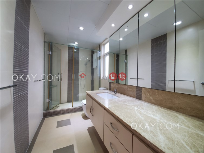 Efficient 4 bedroom with racecourse views, balcony | Rental, 2 Shiu Fai Terrace | Wan Chai District, Hong Kong | Rental HK$ 85,000/ month