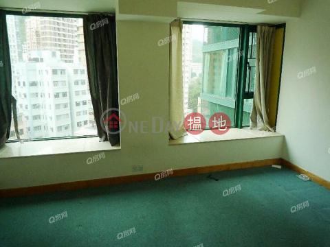 Manhattan Heights | 1 bedroom Low Floor Flat for Sale|Manhattan Heights(Manhattan Heights)Sales Listings (XGGD649800469)_0