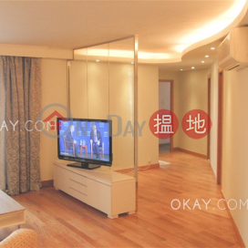 Efficient 3 bedroom with sea views & balcony | For Sale