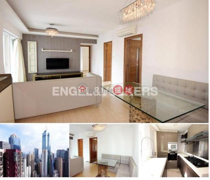 2 Bedroom Flat for Rent in Soho, Centrestage 聚賢居 Rental Listings   Central District (EVHK86000)