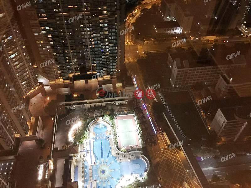 Tower 1 Island Resort | 2 bedroom High Floor Flat for Sale, 28 Siu Sai Wan Road | Chai Wan District Hong Kong, Sales HK$ 9M