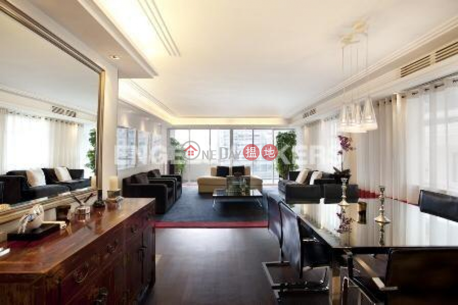 3 Bedroom Family Flat for Rent in Central Mid Levels | 106-108 MacDonnell Road | Central District Hong Kong Rental, HK$ 88,000/ month