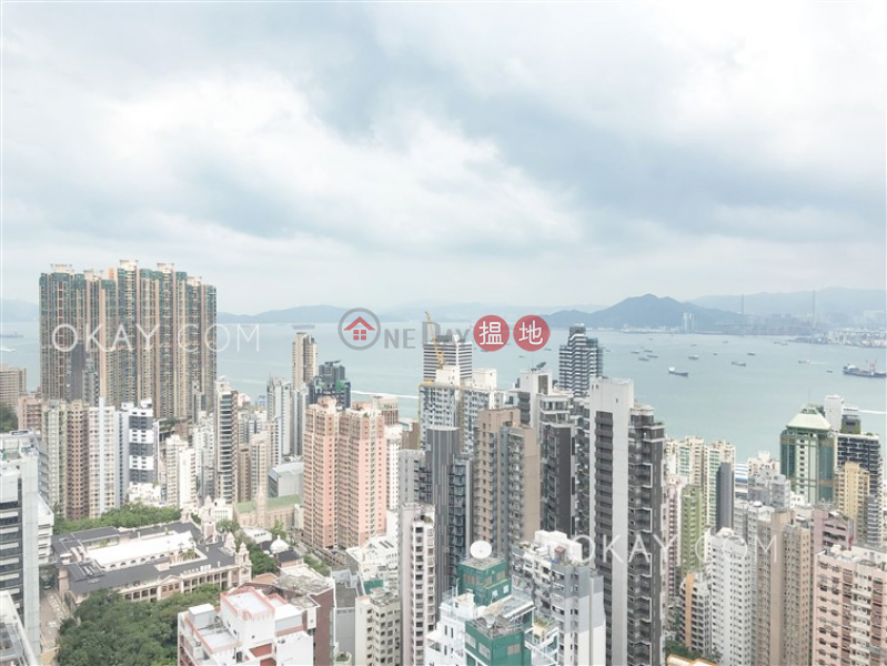 Popular 2 bedroom on high floor with parking | For Sale | Glory Heights 嘉和苑 Sales Listings