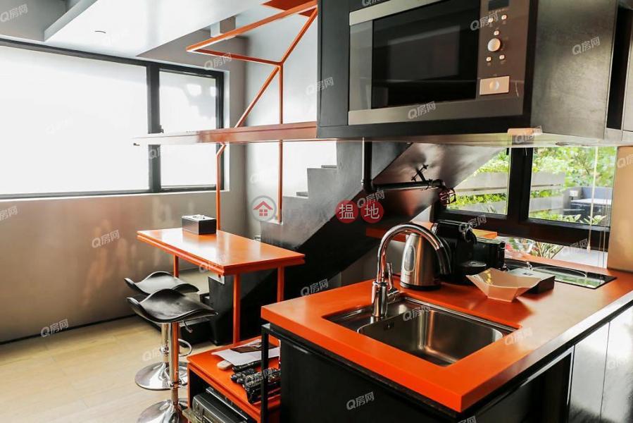 HK$ 49,000/ month, ACTS Rednaxela Central District, ACTS Rednaxela | 1 bedroom High Floor Flat for Rent