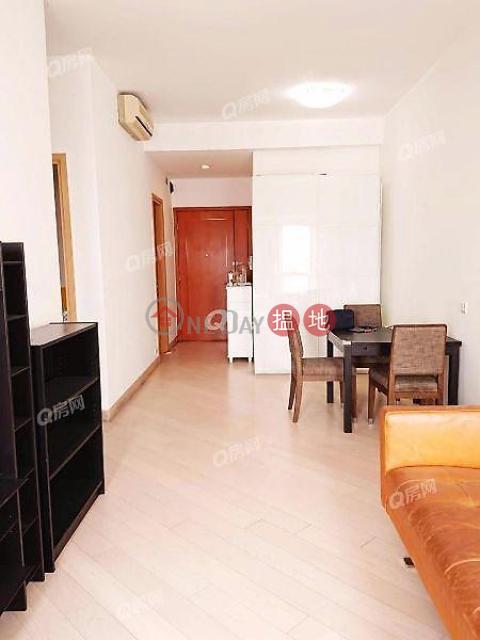 The Masterpiece | 1 bedroom Mid Floor Flat for Sale|The Masterpiece(The Masterpiece)Sales Listings (QFANG-S95257)_0