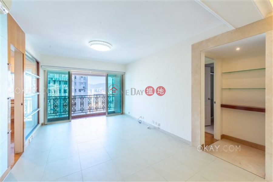 Popular 3 bed on high floor with sea views & balcony   For Sale 1 Braemar Hill Road   Eastern District Hong Kong   Sales, HK$ 19.8M
