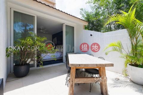 3房2廁,實用率高,星級會所,獨立屋《碧濤1期海馬徑31號出售單位》 碧濤1期海馬徑31號(Phase 1 Beach Village, 31 Seahorse Lane)出售樓盤 (OKAY-S20457)_0