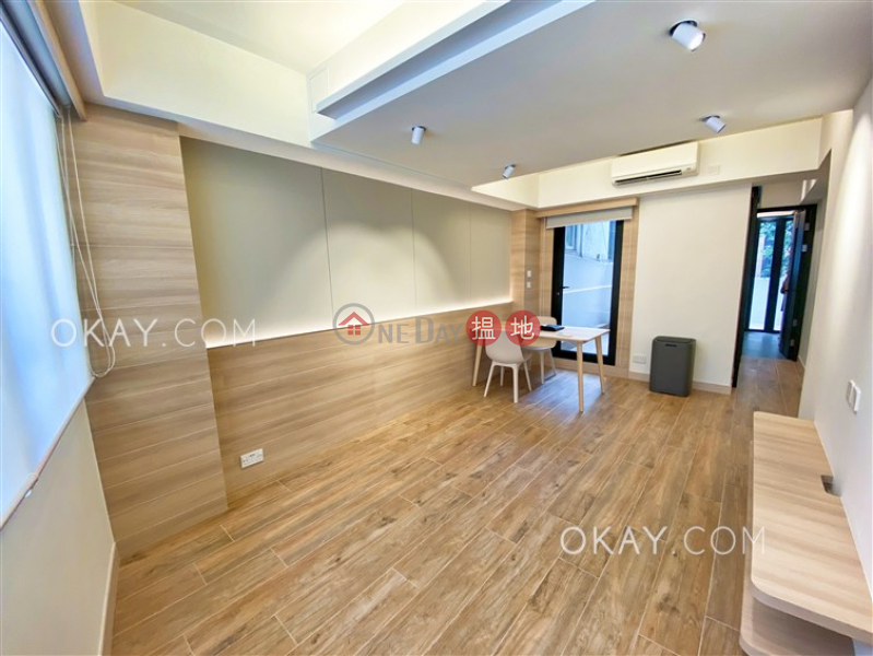 Stylish 1 bedroom with terrace | Rental, 34-36 Gage Street | Central District | Hong Kong | Rental HK$ 38,000/ month