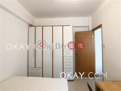 2房1廁,實用率高,極高層,連租約發售《華登大廈出租單位》|華登大廈(Great George Building)出租樓盤 (OKAY-R372148)_0