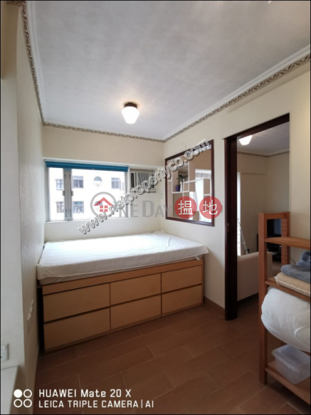 Fully Furnished Apartment in Wanchai For Rent 19 Tai Yuen Street | Wan Chai District | Hong Kong, Rental, HK$ 16,500/ month