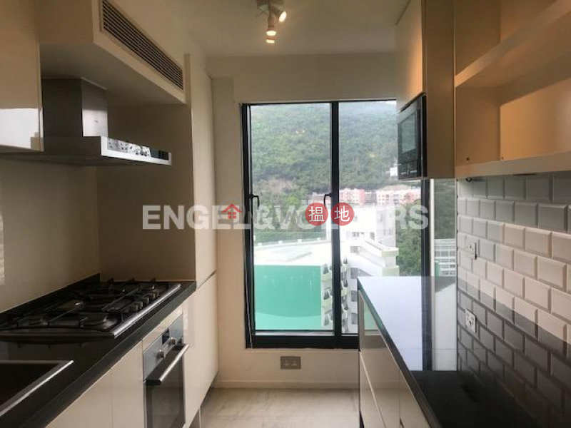 3 Bedroom Family Flat for Sale in Pok Fu Lam | Aqua 33 金粟街33號 Sales Listings
