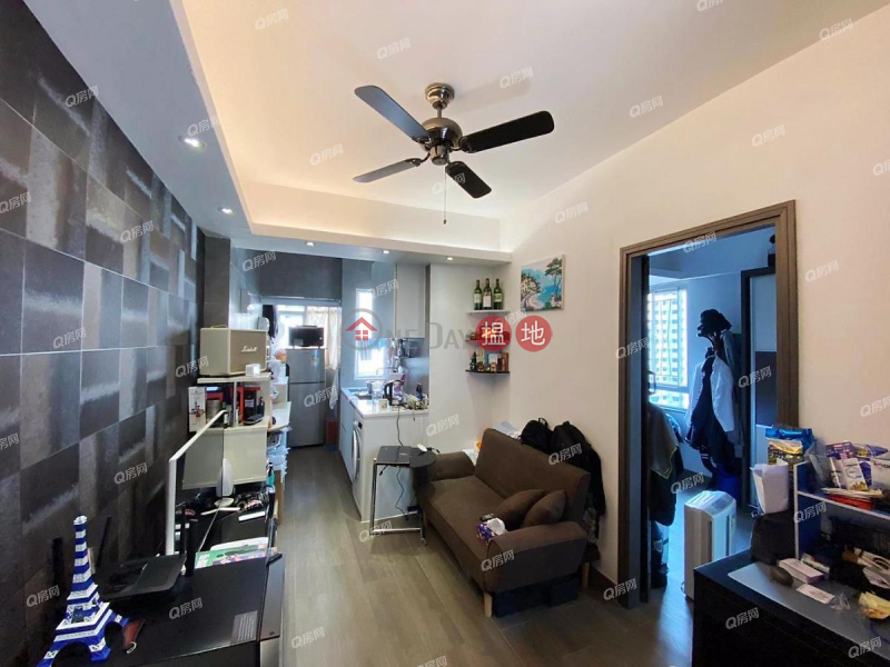 Rich Court   1 bedroom High Floor Flat for Sale   Rich Court 怡富閣 Sales Listings