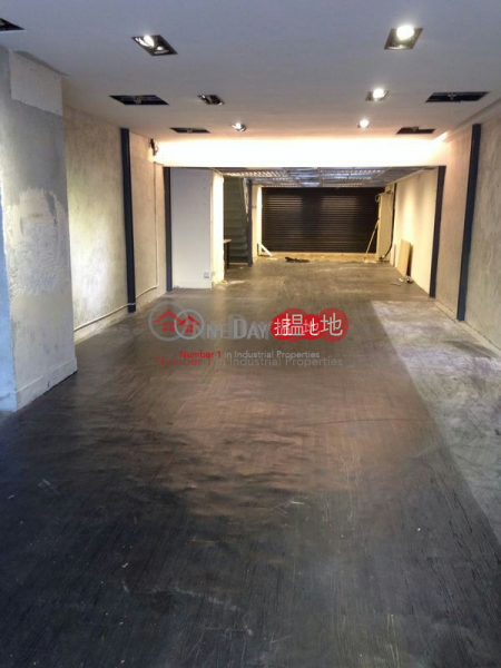富騰工業中心地下-工業大廈出租樓盤-HK$ 42,000/ 月