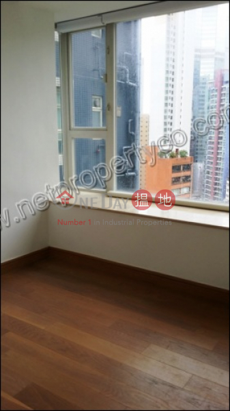 HK$ 30,000/ month, Centrestage, Central District, High Floor apartment for Rent
