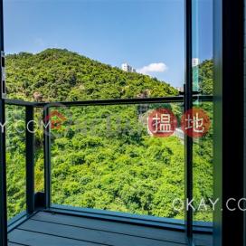 Generous 2 bedroom with balcony | Rental
