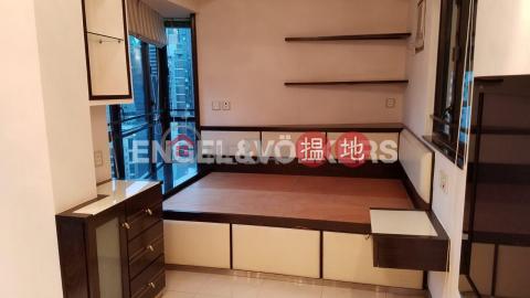 蘇豪區開放式筍盤出租|住宅單位|兆和軒(Villa Serene)出租樓盤 (EVHK84956)_0