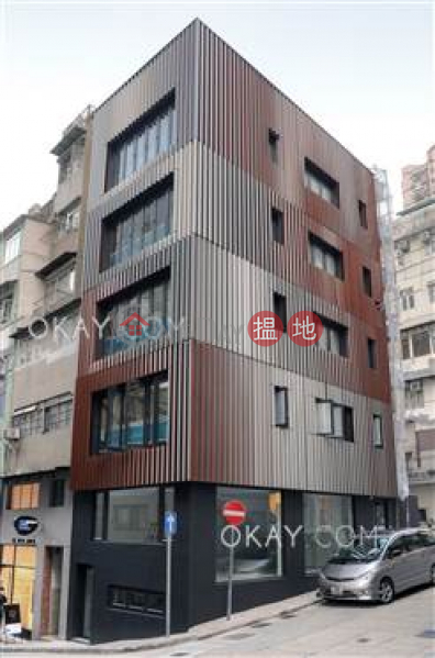 Efficient 1 bedroom on high floor with rooftop | Rental | 24 Upper Station Street 差館上街24號 Rental Listings