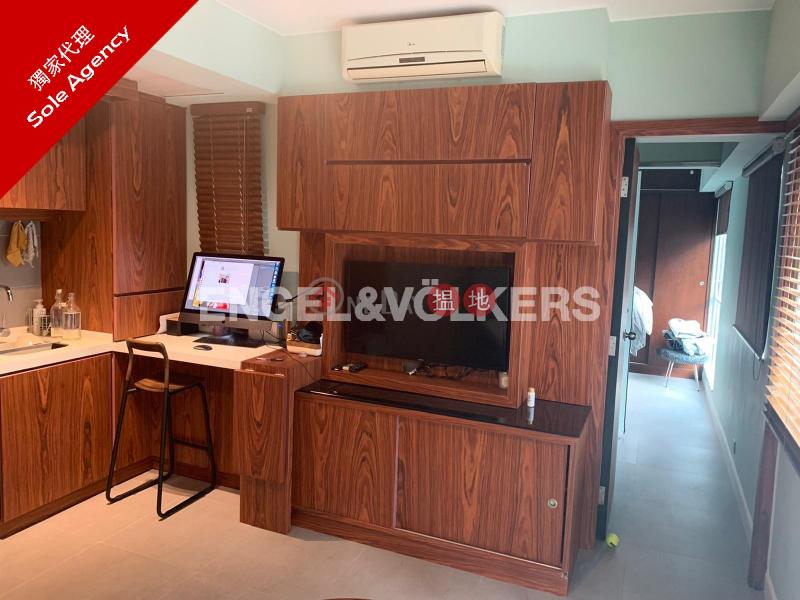 1 Bed Flat for Rent in Soho, Villa Serene 兆和軒 Rental Listings | Central District (EVHK95974)