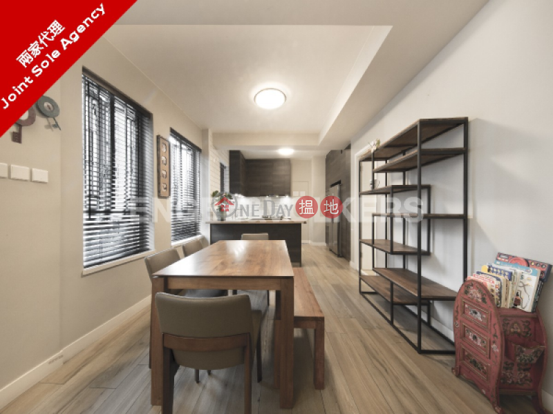 3 Bedroom Family Flat for Sale in Wan Chai | Po Chi Building 寶之大廈 Sales Listings