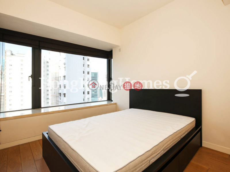 HK$ 43,800/ month | Gramercy Western District, 2 Bedroom Unit for Rent at Gramercy