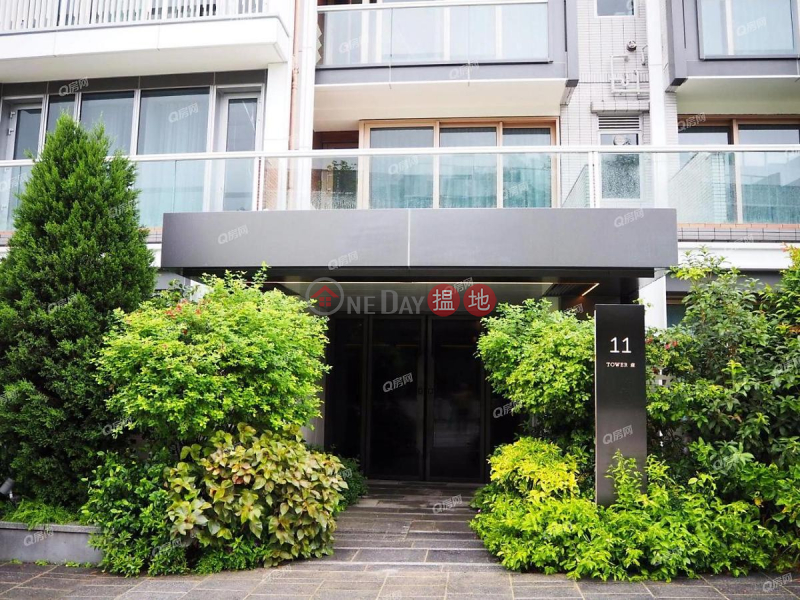 Property Search Hong Kong   OneDay   Residential, Rental Listings   Mount Pavilia Tower 11   4 bedroom Low Floor Flat for Rent