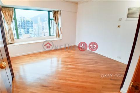 Beautiful 3 bedroom on high floor with sea views | Rental|Robinson Place(Robinson Place)Rental Listings (OKAY-R8417)_0