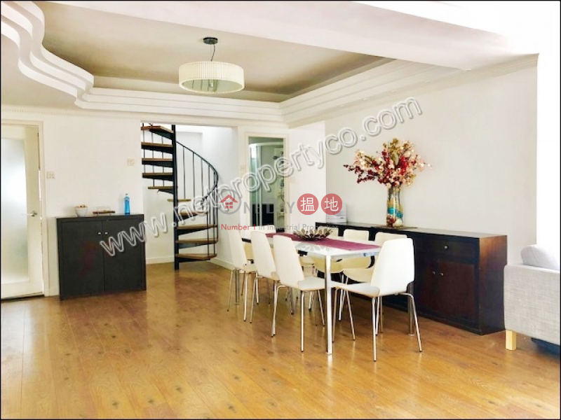Duplex Apartment for Rent in Happy Valley | La Vogue Court 利華閣 Rental Listings