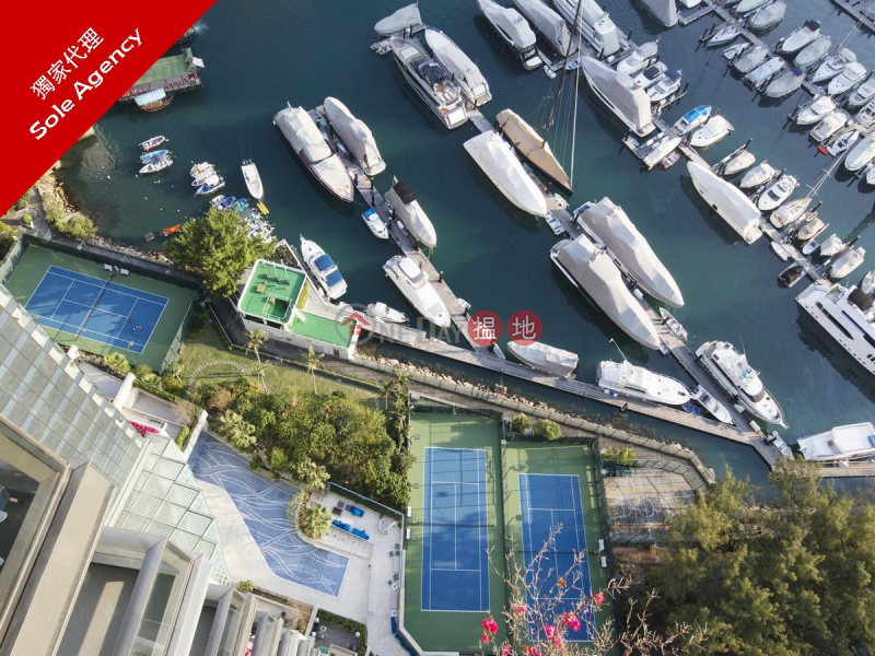 Marinella Tower 3 | Please Select | Residential Sales Listings, HK$ 55M