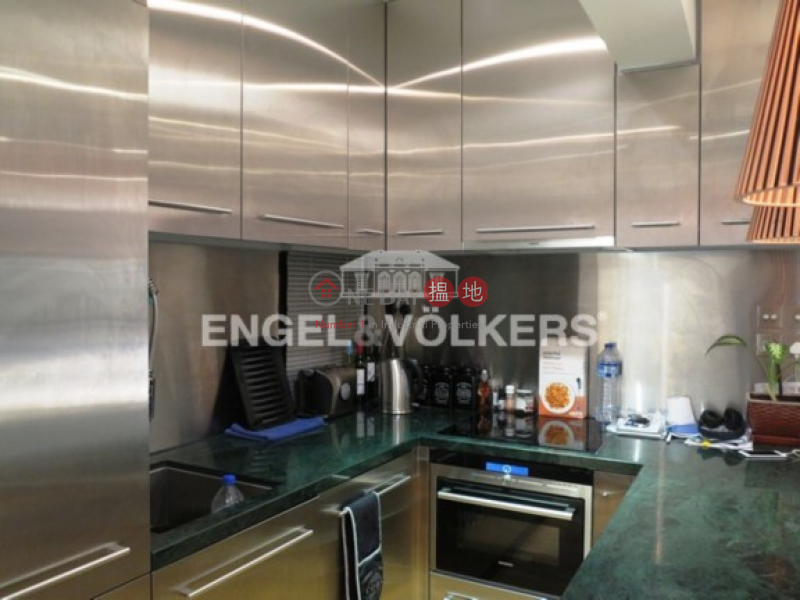 Cozy 1 Bedroom Apartment in 5-7 Prince\'s Terrace, 5-7 Princes Terrace | Central District, Hong Kong Rental HK$ 33,000/ month