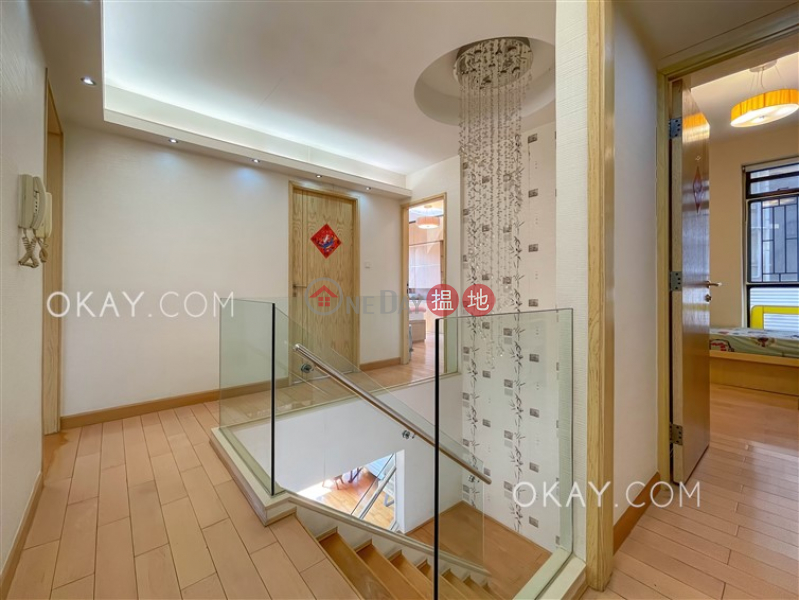 Stylish 5 bedroom with balcony & parking | For Sale | Dynasty Villas - Dynasty Heights 帝景峰 帝景臺 Sales Listings