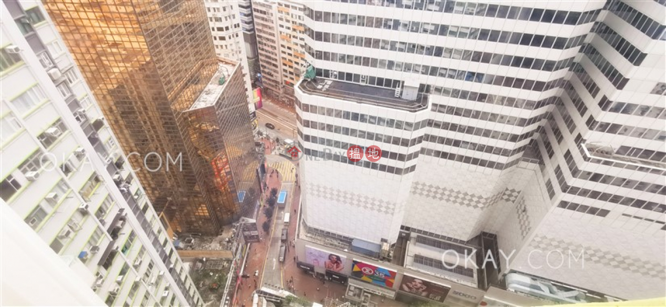 HK$ 8.38M | Yee On Building, Wan Chai District Practical 2 bedroom on high floor | For Sale
