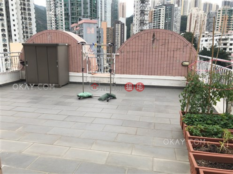 1 Tai Hang Road | High Residential Rental Listings, HK$ 38,000/ month