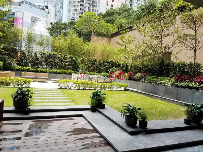 HK$ 585萬|柏匯|東區-名牌發展商,景觀開揚,投資首選,全新物業《柏匯買賣盤》