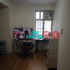 High floor, fully renovated and one room flat in Cheung Sha Wan.|Hong Fai Building Block B(Hong Fai Building Block B)Sales Listings (Agent-5029574441)_0