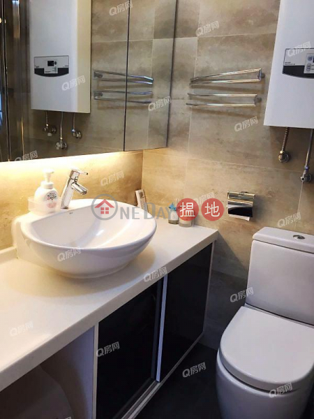 Property Search Hong Kong | OneDay | Residential Rental Listings, Academic Terrace Block 1 | 2 bedroom High Floor Flat for Rent