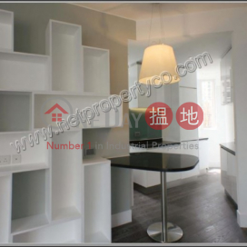 Deluxe Decorated Apt for Sale with Lease|Central DistrictRoc Ye Court(Roc Ye Court)Sales Listings (A052828)_3