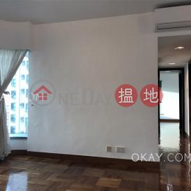 Luxurious 3 bedroom with sea views & parking   Rental