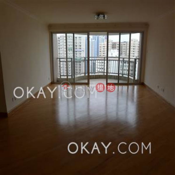 Property Search Hong Kong | OneDay | Residential Rental Listings, Efficient 3 bedroom with balcony & parking | Rental
