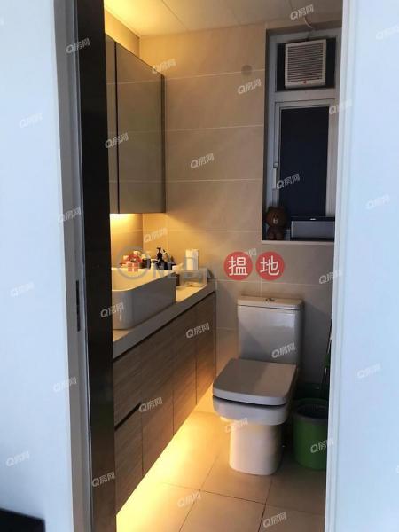 鄰近地鐵,四通八達,實用靚則,核心地段富裕臺B座買賣盤-4-16德成街   油尖旺 香港 出售-HK$ 890萬