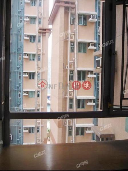 交通方便,核心地段,間隔實用,上車首選富澤大廈買賣盤|48-54石排灣道 | 南區-香港|出售-HK$ 500萬