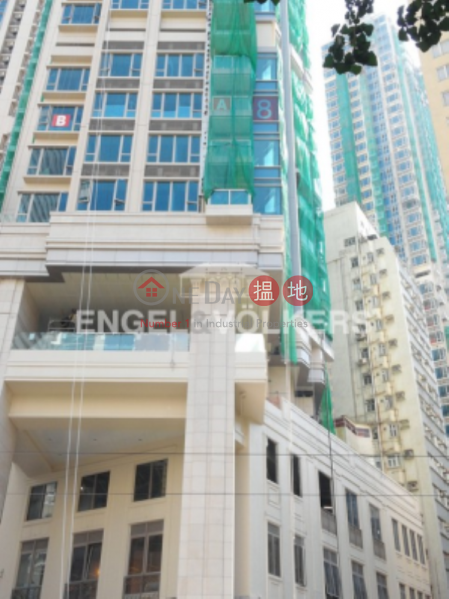 1 Bed Flat for Sale in Wan Chai, The Avenue Tower 5 囍匯 5座 Sales Listings | Wan Chai District (EVHK40705)