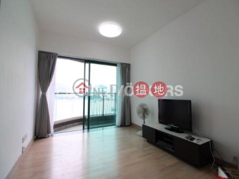 3 Bedroom Family Flat for Rent in Sai Wan Ho|Tower 1 Grand Promenade(Tower 1 Grand Promenade)Rental Listings (EVHK43475)_0
