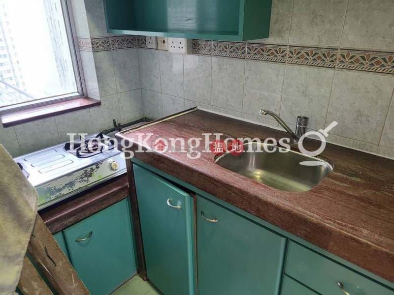 2 Bedroom Unit for Rent at Academic Terrace Block 3 | Academic Terrace Block 3 學士台第3座 Rental Listings